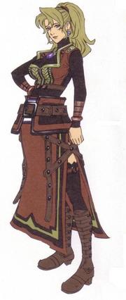 Johanna's artwork