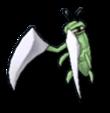 Mantis family