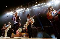 Russell Rolling Stones Live 1972