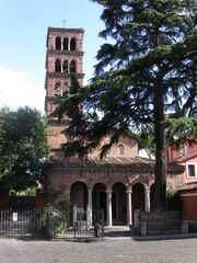 Giovanni a Porta Latina