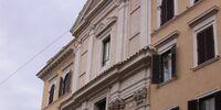 San Giacomo alla Lungara