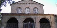 Santa Balbina