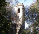 San Nicola a Galeria Antica