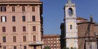 Santa Maria delle Grazie alle Fornaci