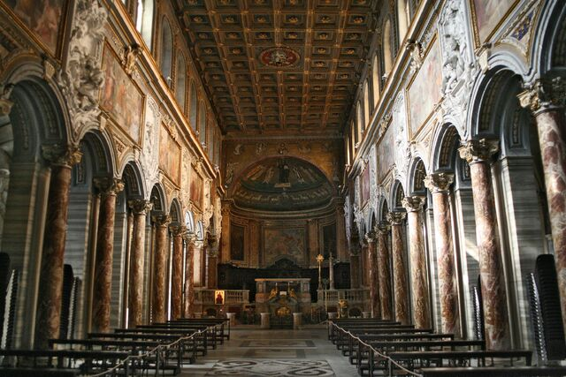 File:San Marco interior.jpeg