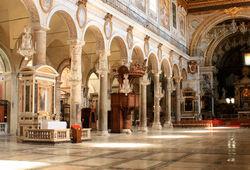 Santa Maria in Aracoeli interior