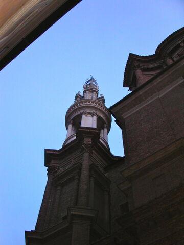 File:2011 Andrea del Fratte, campanile.jpg