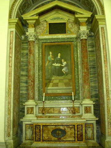 File:2011 Ambrogio, first right altar.jpg