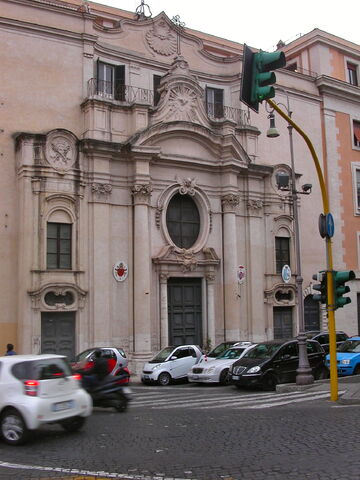 File:2011 Annunziata in Borgo.jpg