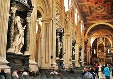 ROME's ST John Lateran - Oct. 2008 472 (7) (800x593)