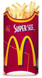 super size