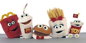 Category:Happy Meal Toys