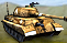 Tiger tap icon