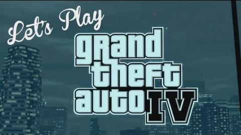 Lets Play Monday - Let's Play - GTA IV Lone Wolf Biker-0
