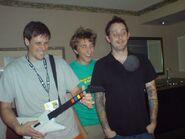 Joel gav geoff 2007CC