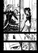 Rosario+Vampire II 32 11