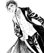 Alucard Shinso