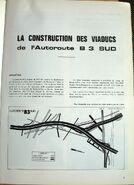 B3 Sud 1973 - Plaquette 5