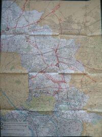 Projets voirie rapide banlieue Est - 1962.jpg