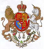 Hanover Monogram