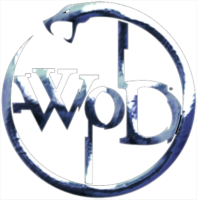 Image result for world of darkness logo