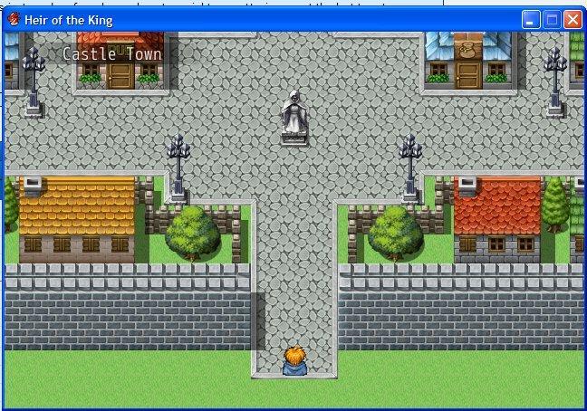 New Game Rpgmaker Net: Category:RPG Maker VX Ace