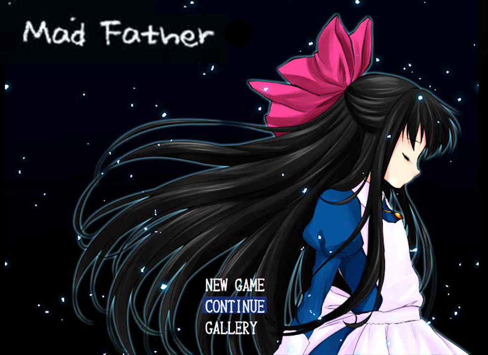Mad Father - RPG Maker Wiki