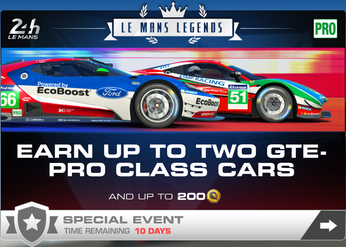 le mans legends real racing 3 wiki fandom powered by wikia. Black Bedroom Furniture Sets. Home Design Ideas