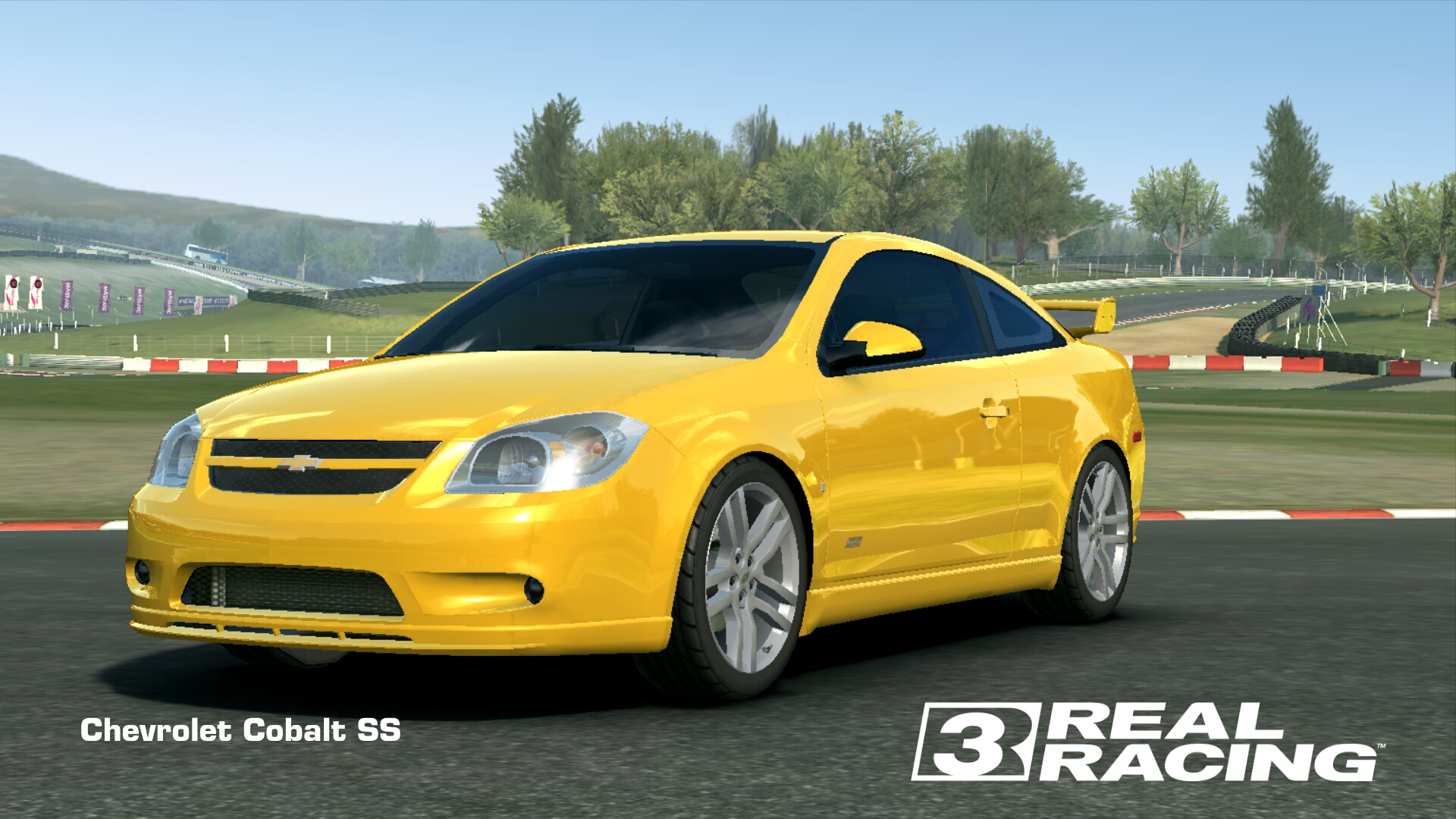 Modern Sports Classics Real Racing 3 Wiki Fandom