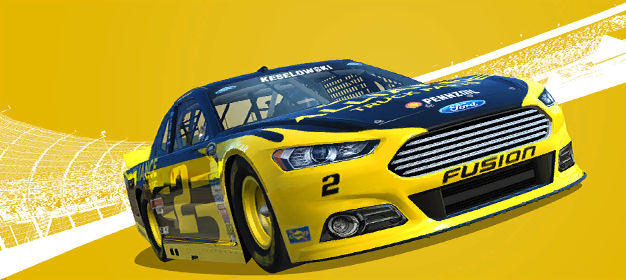 Nascar Racing 3 Car Templates