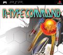 R-Type Command/Tactics