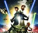 Звёздные войны: Войны клонов (фильм)