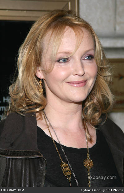 miranda richardson married