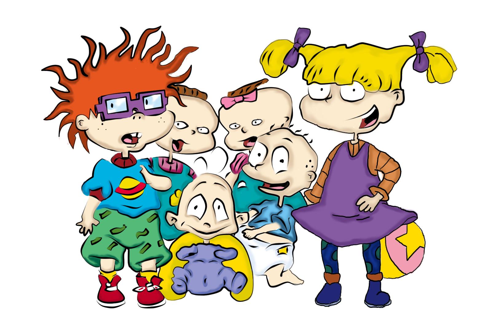 List of Rugrats specials | Rugrats Fanon Wiki | Fandom ...