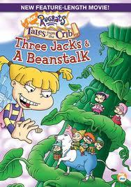 Beanstalk TitleCard