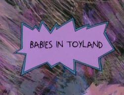 BabiesInToyLand