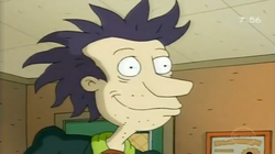 Stu Pickles (All Grown Up)