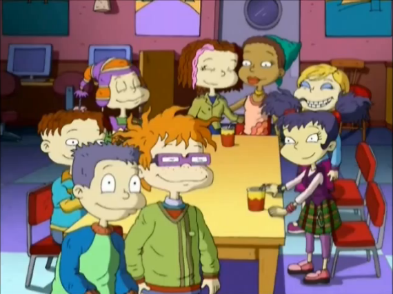 All Grown Up Toys : Image the rugrat eight all grown up rugrats wiki