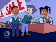 Rugrats - Tricycle Thief 5