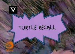 TurtleRecall-TitleCard
