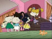 Rugrats - Talk of the Town 31