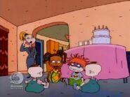 Rugrats - America's Wackiest Home Movies 125