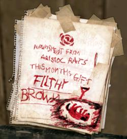FilthyBrown