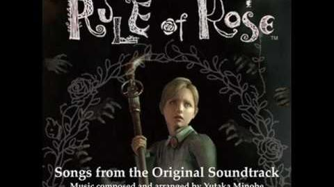Rule of Rose - Music A Love Suicide ~The Theme of Rule of Rose~