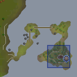 Hazelmere location