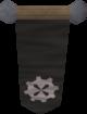 Silver Cog standard