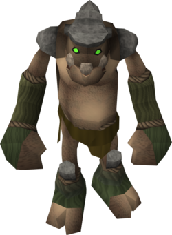 Drunken dwarf's leg