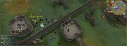 Clan Wars battle - rematch (Ire Festival)