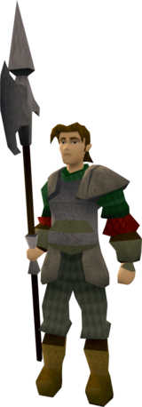 Guard (Edgeville)