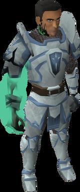 Sir Owen (corrupted)